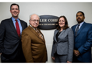Warren employment lawyer Miller Cohen, PLC