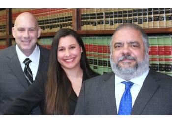 Baton Rouge employment lawyer Miller, Hampton & HIlgendorf
