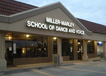 Overland Park dance school Miller Marley School of Dance and Voice