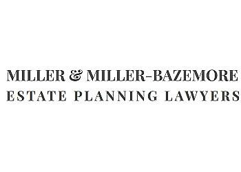 Huntington Beach estate planning lawyer Miller & Miller Bazemore