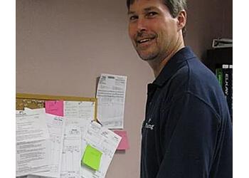 Cedar Rapids plumber Miller Plumbing