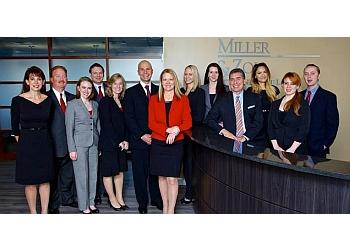 Baltimore personal injury lawyer Miller & Zois, LLC
