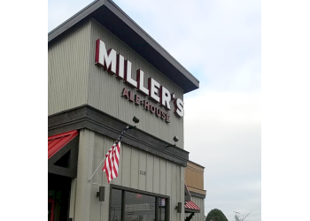 Chattanooga sports bar Miller's Ale House