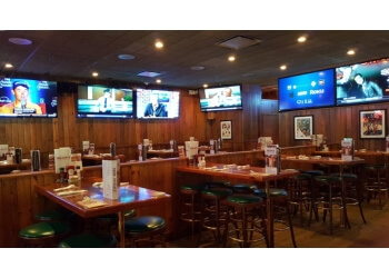 Coral Springs sports bar Miller's Ale House