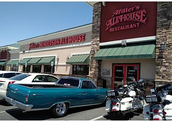 Henderson sports bar Miller's Ale House
