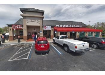 Jacksonville sports bar Miller's Ale House