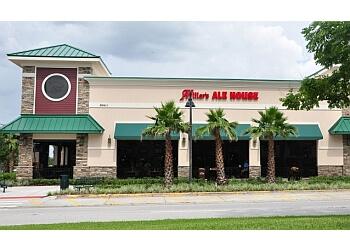 Orlando sports bar Miller's Ale House