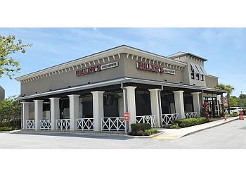 Port St Lucie sports bar Miller's Ale House
