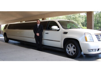 Baton Rouge limo service Miller's Formals Inc.