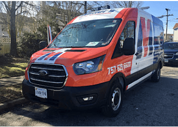 Norfolk hvac service Millers Heating and Air Conditioning