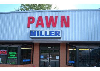 Augusta pawn shop Miller's Pawn