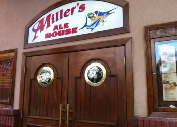 Tallahassee sports bar Miller's Tallahassee Ale House