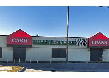 Irving pawn shop Million Dollar Pawn & Gun