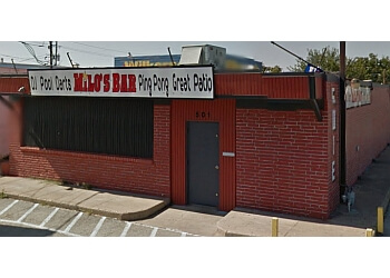 Arlington night club Milo's Bar