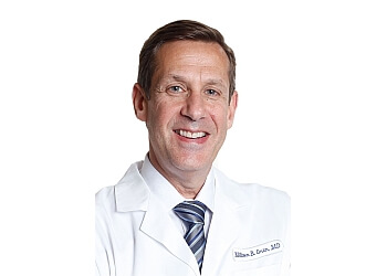 Olathe eye doctor Milton Grin, MD, FACS