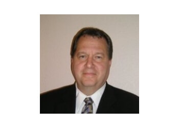 Carrollton real estate lawyer Milton W. Colegrove Jr.