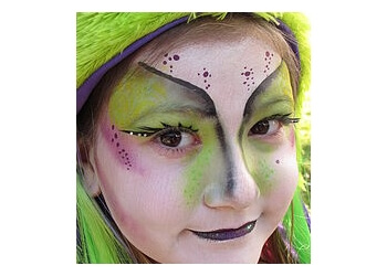 Milwaukee Face Painter LLC