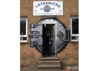 Milwaukee locksmith Milwaukee Lockstar, LLC