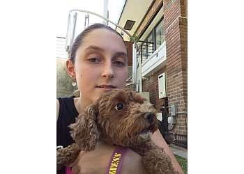 El Paso dog walker Mimi & Lola's Pet Care & Dog Walking Service
