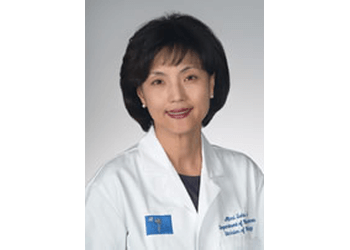Charleston neurologist Mimi Sohn, MD