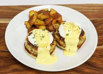 Greensboro french cuisine Mimi's Cafe