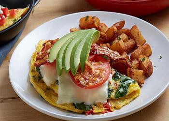 Modesto french restaurant Mimi's Cafe