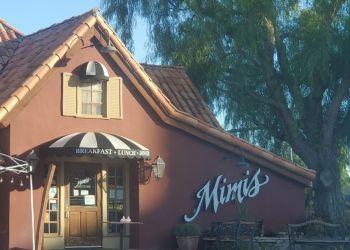 Santa Clarita french restaurant Mimi's Cafe