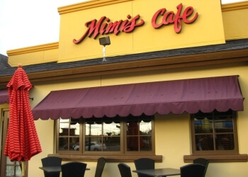 Stockton french cuisine Mimi's Cafe