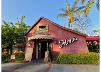 Torrance french cuisine Mimi's Cafe