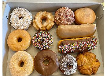 San Bernardino donut shop Mimi's Donuts & Ice Cream