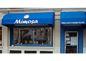 Madison gift shop Mimosa Books & Gifts