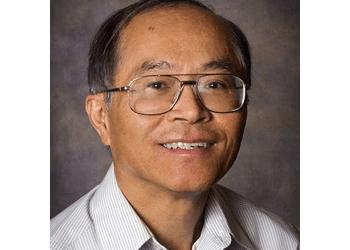 Visalia endocrinologist Min -Shung Wu, MD
