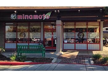 Concord japanese restaurant Minamoto