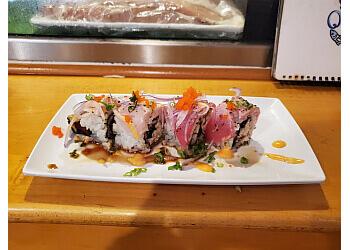 Thousand Oaks sushi Minato Sushi