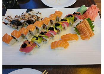Baltimore sushi Minato Sushi Bar