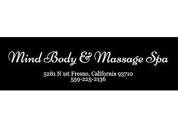 Mind Body & Massage Spa