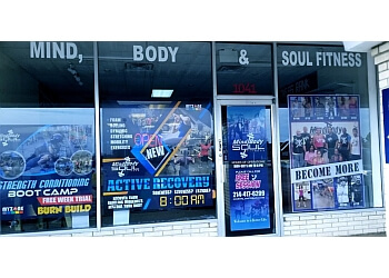 Irving gym Mind, Body & Soul Fitness