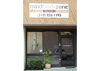 Fremont yoga studio  MIND BODY ZONE