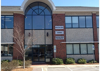 Wilmington tutoring center Mind Over Math
