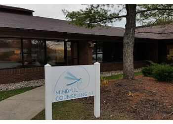 Grand Rapids therapist Mindful Counseling GR