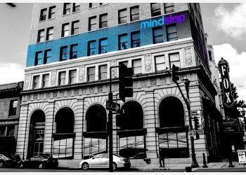 Stockton web designer Mindslap, Inc.