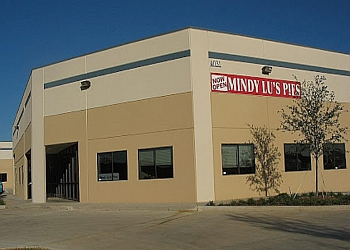 Arlington bakery Mindy Lu's Pies