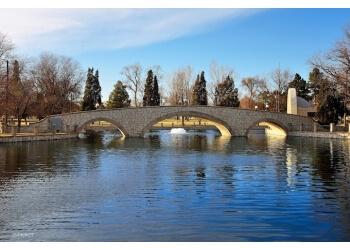 Pueblo public park Mineral Palace Park