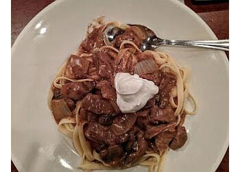 Sioux Falls american restaurant Minervas