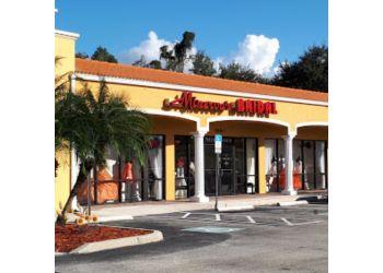 Orlando bridal shop Minerva's Bridal