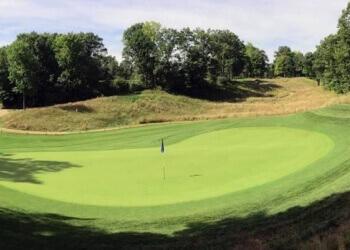 Grand Rapids golf course Mines Golf Course