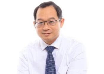 Santa Clara pain management doctor Ming-Chih Kao, MD