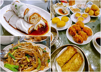 Naperville chinese restaurant MingHin Cuisine