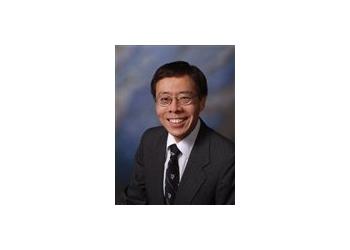Pasadena cardiologist Ming Jeang, MD