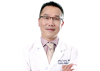San Francisco primary care physician Ming Li Tsang, MD